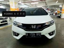 HONDA JAZZ RS CVT 1.5 AT 2014 Km 59rb Record