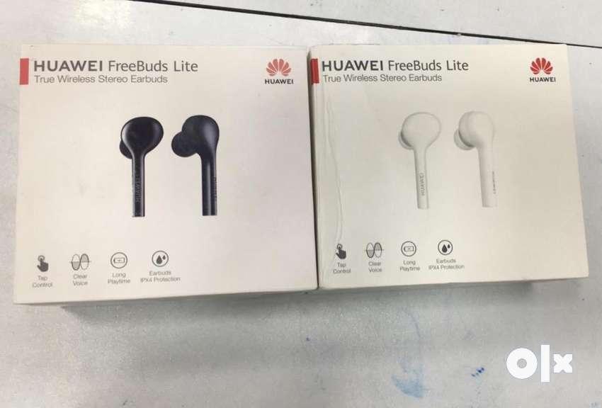 Huawei free buds lite 0