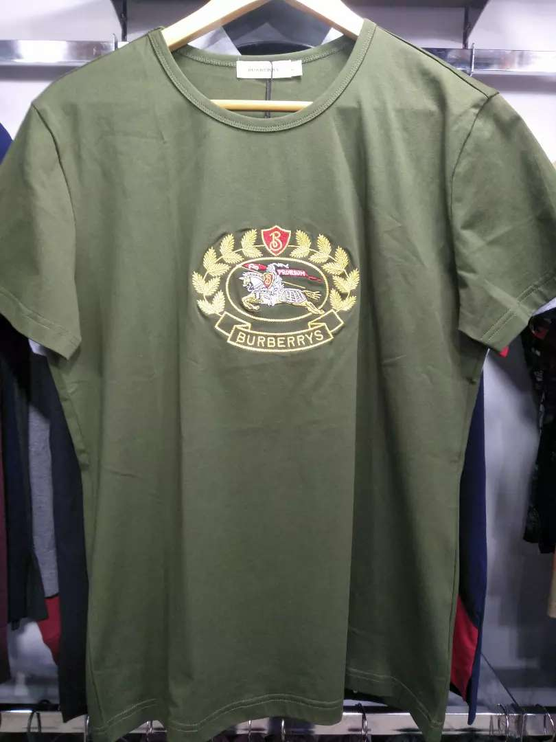 Burberry T-shirt for sale 0