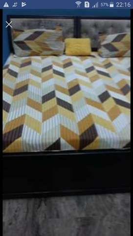 i want sale 2yrs used 6inches matress .