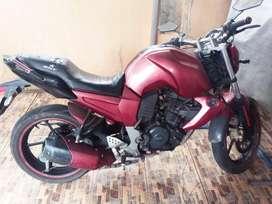 Yamaha Byson 2010