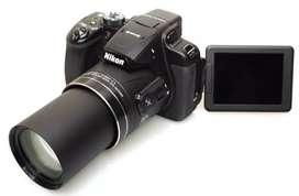 Nikon B700 Credit Credit 3menit 0%