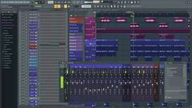 CHEAP Recording mixing mastering music production daw
