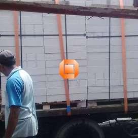 Produsen Bata Ringan Merk Citicon Focon Blesscon Per Meter