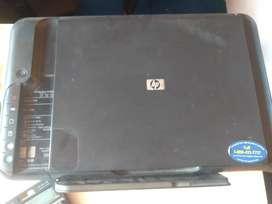 HP DESKJET F4488 all in one