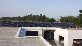 Solar Water Pumping System. Solar System for Tubewell 15 HP Price