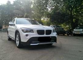 BMW X1, 2011, Diesel