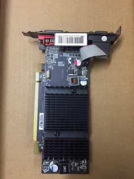 ASUS ATI HD 5450 DDR 2 Graphics Card