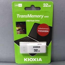 Flashdisk Kioxia 32Gb New Original