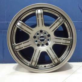 Pelg Mobil Keren Ring 18 Expander Legacy HSR SIAK R18 Pcd 10x100-114,3