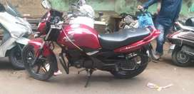 cb unicorn full kadak condition with newly service done