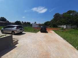 Tanah Murah Bogor Kota, Belakang Terminal Bubulak