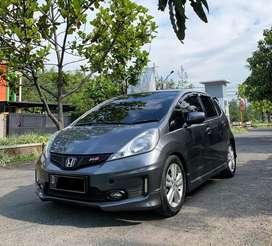 DP 24Jt- Honda Jazz 1.5 S AT Upgrade RS GE8 2011/2012 Matic Siap pakai