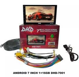 Douebledin Android DHD 7001 Car Multimedia [ Dinasti audio ]