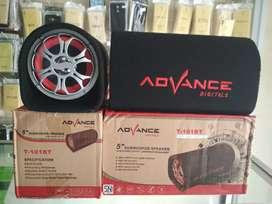 Speaker bluetooth advance T101bt