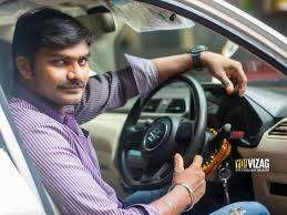 Urgent Base Hiring For Car Driver