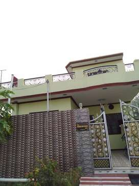 new beautiful double storey house for sale