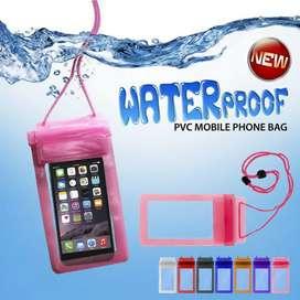 Waterproof case hp anti air