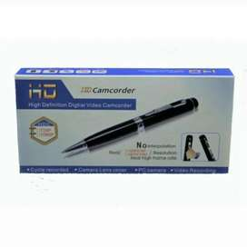 Pen camera hd new and fresh stock available