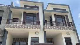 3 Bedroom  House for sale at Sanour Road Near Kaintal School Patiala