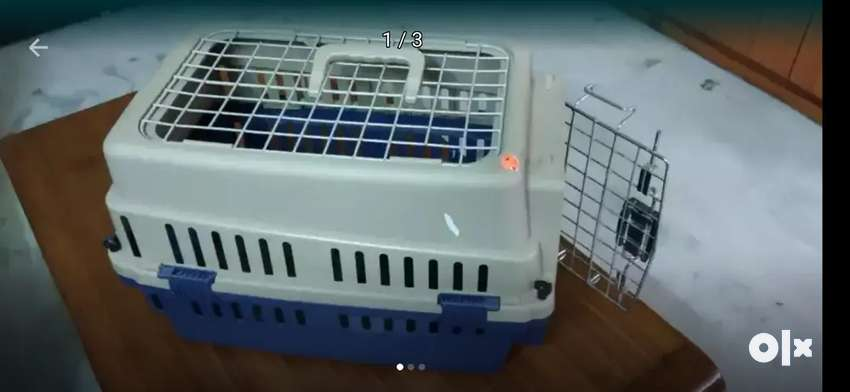 Pet Cage for small pets 0