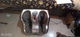 Irest foot massager imported