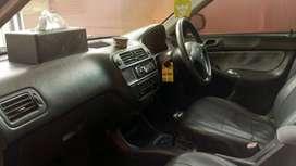 Honda Civic Ferio (jual murah tapi gak murahan)
