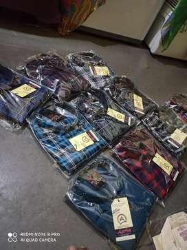 Party ware shirts