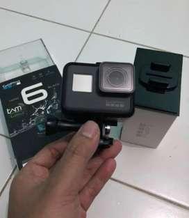 GOPRO 6 BLACK SAMA BOX