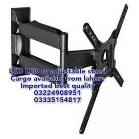 Lcd led tv stand