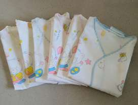 Pakaian baby bekas
