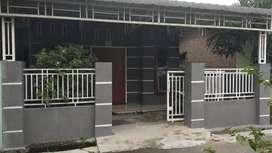 Dijual rumah baru harga ekonomis