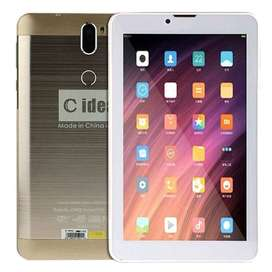 7 inch Metal Slim Imported Branded Tablet PC