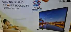 55inch samsung smart led Android wifi 1 year warranty