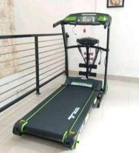 Alat fitness = Treadmill elektrik TL 130