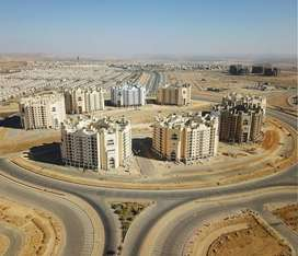 Bahria Heights 2 Bedroom Luxury Apartment For Sale