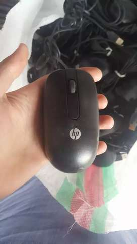Mouse  Dell Hp