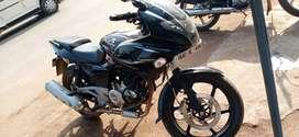 Pulsar 220 from sale