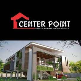 15 tahun jasa arsitek desain gambar rumah di Medan