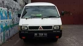 Mitsubishi L300 minibus Starwagon 2014 / 2015 AC TAPE PS grandmax apv