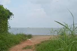 Plot for sale in Punnamada