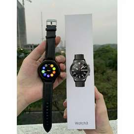 GALAXY WATCH 3 RECOMENDED