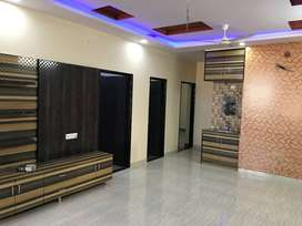 3 BHK With 3 Washroom Residential Apartment Flat For Sale At Metro
