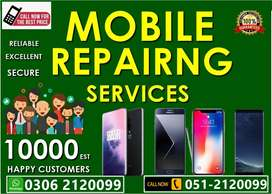 Excellent Secure Guaranteed Mobile Repairing Services in Islamabad RWP