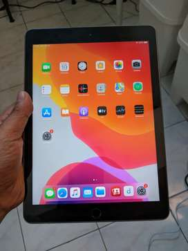 iPad 5 2017 128 GB