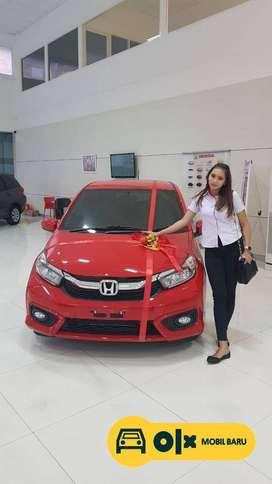 [Mobil Baru] HOT PROMO HONDA ALL NEW BRIO BANYAK DISKON DP MULAI 17 JU