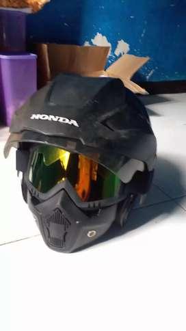 Kacamata Google Mask