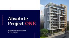 Absolute One Project - Bahria Town Karachi