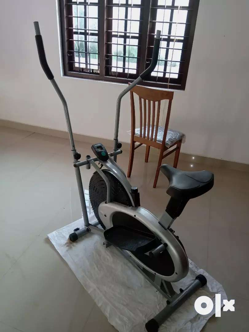 Exercise bike 0