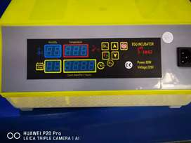 Automatic Incubator  For All Type Of Eggs